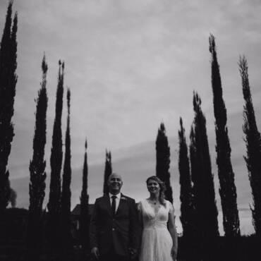 Foto e Vídeo para Casamento Ao Ar Livre